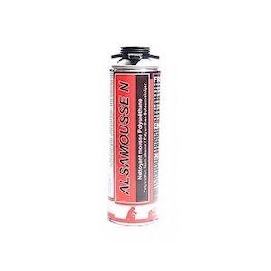 Lichid de curatare spuma poliuretanica, Alsamousse N, tub 500 ml