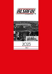 Catalogul Alsafix 2021