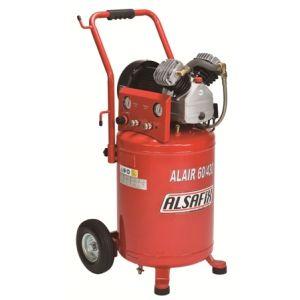 Compresor electric cu piston Alsafix Alair 60/430
