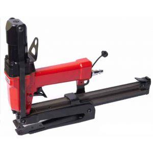 Capsator pneumatic Alsafix PL 12/16 P2 pentru formarea cutiilor din carton